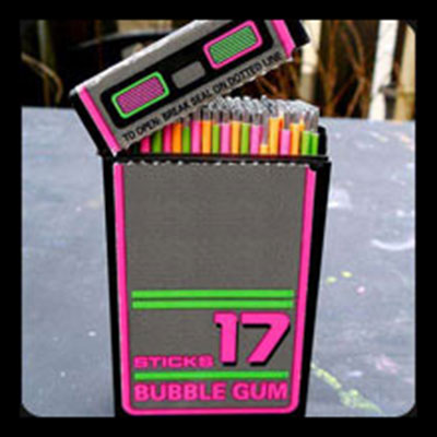 Bubble Beeper