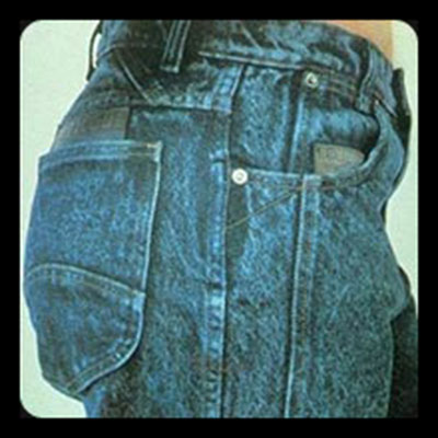 The Guess Jeans 90s